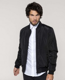 MEN'S BOMBER JACKET K6122 01.KA.2.L14