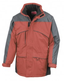 SENECA MIDWEIGHT PERFORMANCE JACKET R098X 01.RE.2.222