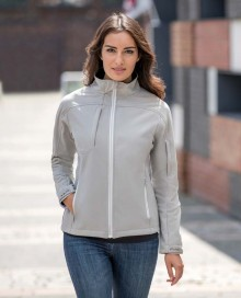 LADIES` BIONIC SOFTSHELL JACKET R-410F-0 02.RU.1.K87