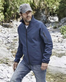 LIGHTWEIGHT PERFORMANCE SOFTSHELL 9510 02.TJ.2.K88