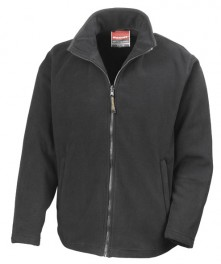 HORIZON HIGH GRADE MICROFLEECE JACKET R115M 03.RE.2.015