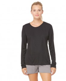 WOMEN´S PERFORMANCE LONG SLEEVE TEE W3009 05.AS.1.M04