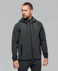 MEN'S PERFORMANCE HOODIE PA358 23.KA.2.M15