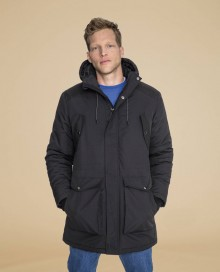 MENS WARM AND WATERPROOF JACKET ROSS 02105 01.SL.2.M29