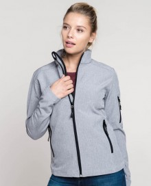 LADIES' SOFTSHELL JACKET K400 02.KA.1.M39