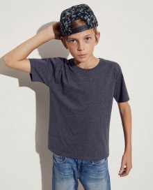 KIDS ICONIC T 61-023-0 05.FL.3.M74