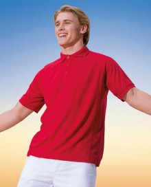 COOLWEAVE POLO SHIRT TRS147 04.RG.4.N13