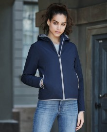 LADIES` COMPETITION JACKET 9651 02.TJ.1.N89
