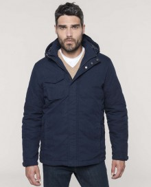 HOODED PARKA 01.KA.2.O11
