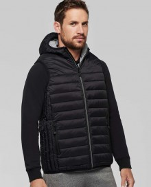 ADULT HOODED BODYWARMER 06.KA.2.O14