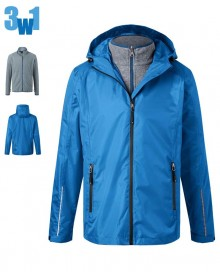 MEN´S 3-IN-1-JACKET JN1154 08.JN.2.O32