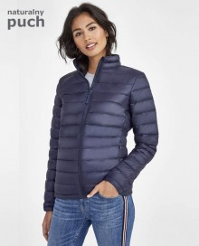 WILSON WOMEN JACKET 02899 01.SL.1.O42