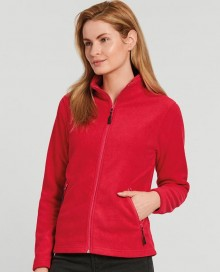 HAMMER™ LADIES` MICRO-FLEECE JACKET PF800L 03.GI.1.O48