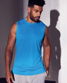 MEN`S COOL SMOOTH SPORTS VEST JC022 05.AW.2.P33
