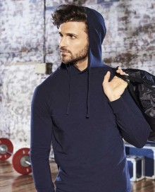 COOL FITNESS HOODIE JC052 23.AW.4.P51