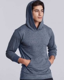 PERFORMANCE® ADULT HOODED T-SHIRT GILDAN 46500 23.GI.4.P50