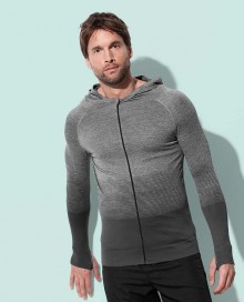 SEAMLESS JACKET ST8820 23.SM.2.O92