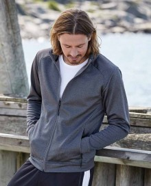 PERFORMANCE ZIP SWEAT 5602 23.TJ.2.P00
