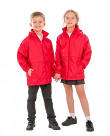 JUNIOR/YOUTH MICRO FLEECE LINED JACKET R203J/Y 01.RE.3.H13