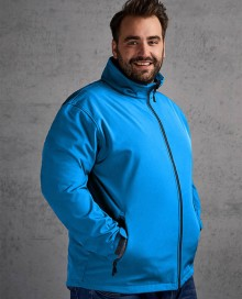 MEN'S SOFTSHELL JACKET C+ 7820 02.PD.2.F26