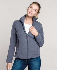 MAUREEN LADIES' MICRO FLEECE JACKET K907 03.KA.1.802