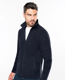 FALCO ZIP THROUGH FLEECE JACKET K911 03.KA.2.803