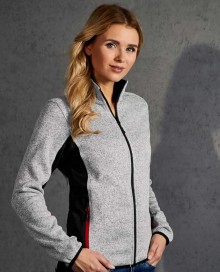 WOMEN'S KNIT JACKET WORKWEAR 7705 03.PD.1.K67