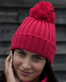 HDi QUEST KNITTED HAT R369X 10.RE.4.F01