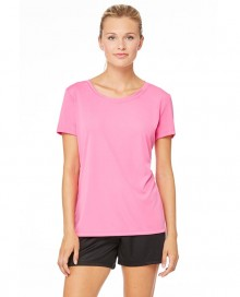 WOMEN´S PERFORMANCE SHORT SLEEVE TEE W1009 SPORT COLOR 05.AS.1.L05