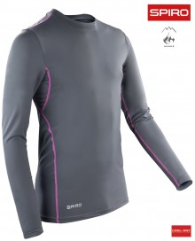 COMPRESSION BODYFIT LONG SLEEVE BASE LAYER S252X 05.SP.4.680