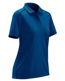 WOMEN`S ENDURANCE HD POLO GPX-5W 04.ST.1.R59
