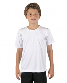 YOUTH SOLAR PERFORMANCE SHORT SLEEVE T-SHIRT M180 05.VA.3.R62