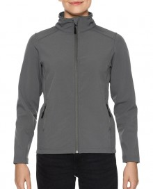 HAMMER™ LADIES` SOFTSHELL JACKET SS800L 02.GI.1.O52
