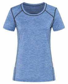 RECYCLED SPORTS-T REFLECT WOMEN ST8940 05.SM.1.O87