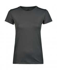 WOMEN`S LUXURY SPORT TEE 7011 05.TJ.1.O97