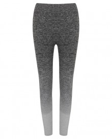 LADIES` SEAMLESS FADE OUT LEGGINGS TL300 07.TO.1.P23