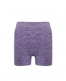 LADIES` SEAMLESS SHORTS TL301 07.TO.1.P24
