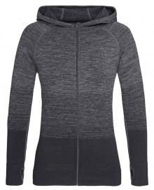 SEAMLESS JACKET WOMEN ST8920 23.SM.1.O93