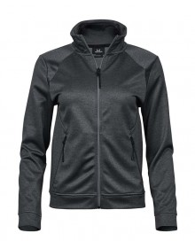 LADIES` PERFORMANCE ZIP SWEAT 5603 23.TJ.1.P01