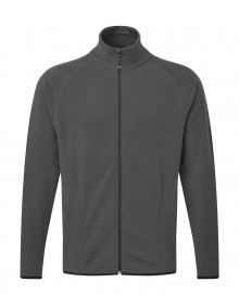 MEN`S FULL ZIP MICROFLEECE SGFleece 03.SG.2.M61