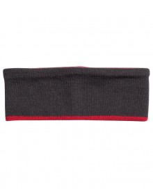 REVERSIBLE KNITTED HEADBAND KP422 24.KA.4.R14
