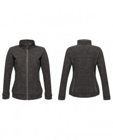 WOMEN`S THORNLY MARL FLEECE TRF604 03.RG.1.R32