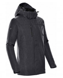 MEN`S AVALANCHE SYSTEM JACKET SSJ-2 08.ST.2.R23